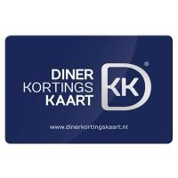 Diner Kortingskaart